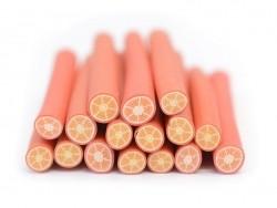 Cane orange sanguine