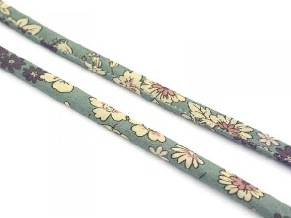 Acheter 1m spaghetti 7mm fleuri 5 - Raphël - 1,99€ en ligne sur La Petite Epicerie - 100% Loisirs créatifs
