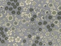Coupon THERMOCOLLANT fleuri A4 - 6 Noémie