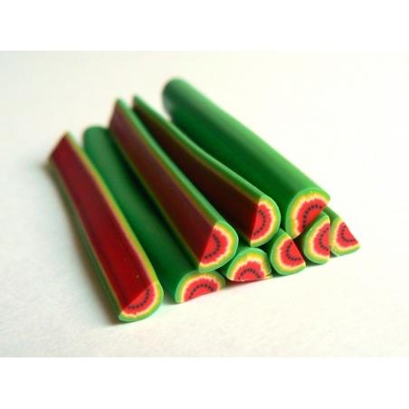 Acheter Cane demi pastèque flashy - 0,99€ en ligne sur La Petite Epicerie - Loisirs créatifs