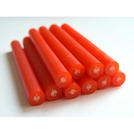 Acheter Cane tomate - en pâte polymère - 0,99€ en ligne sur La Petite Epicerie - 100% Loisirs créatifs