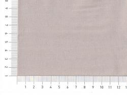 Coupon tissu uni 50x50 cm 601 - Gris clair