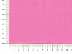 Coupon tissu uni 50x50 cm 608 - Rose