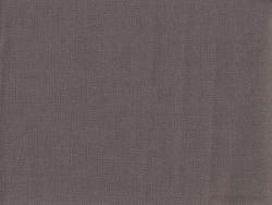 Coupon tissu uni 50x50 cm 701 - Gris foncé