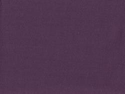 Coupon tissu uni 50x50 cm 706 - Aubergine