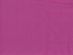 Coupon tissu uni 50x50 cm 707 - Fuschia