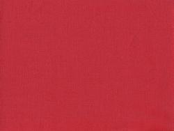 Coupon tissu uni 50x50 cm 708 - Rouge