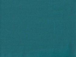 Uni-coloured remnant (50 cm x 50 cm) colour no. 711 - Turquoise