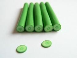 Cucumber cane