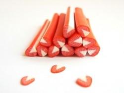 Erdbeercane - Schaumerdbeere