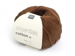 "Coton à tricoter ""Essentials"" - pralines"