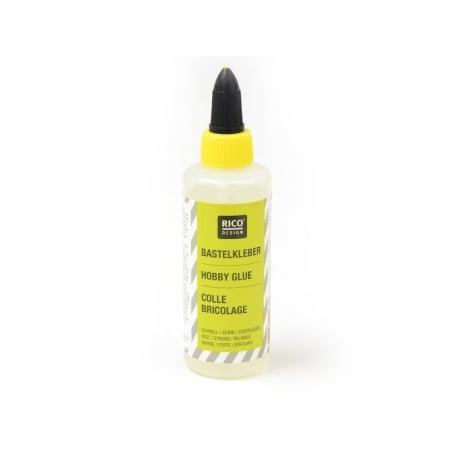 Strong, transparent all-purpose glue / 74 g