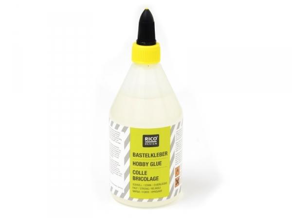 Strong, transparent all-purpose glue / 180 g