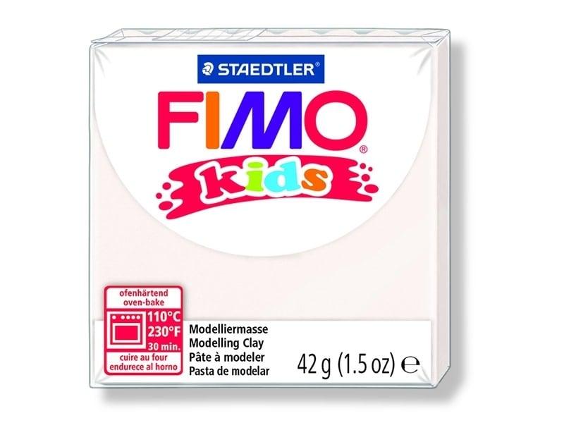 Acheter Pâte Fimo blanc 0 Kids - 1,79€ en ligne sur La Petite Epicerie - 100% Loisirs créatifs