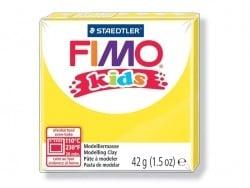 Acheter Pâte Fimo jaune 1 Kids - 1,79€ en ligne sur La Petite Epicerie - 100% Loisirs créatifs