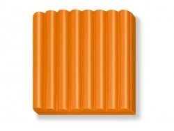 Pâte Fimo orange 4 Kids