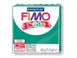 Pâte Fimo vert 5 Kids