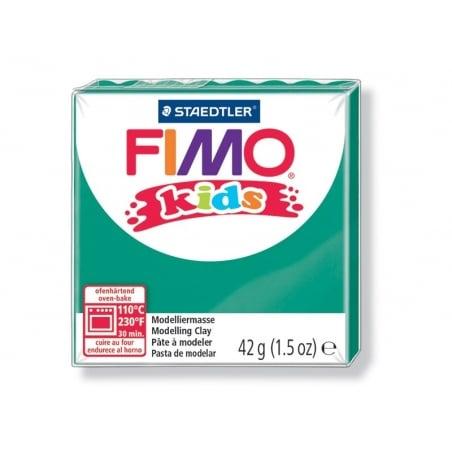 Acheter Pâte Fimo vert 5 Kids - 1,79€ en ligne sur La Petite Epicerie - Loisirs créatifs