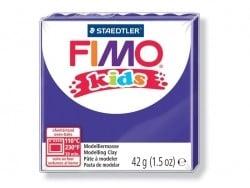 Pâte Fimo violet 6 Kids