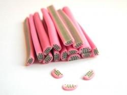 Acheter Cane demi fruit du dragon - fimo - 0,99€ en ligne sur La Petite Epicerie - Loisirs créatifs