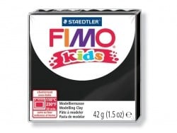 Fimo Kids - black no. 9
