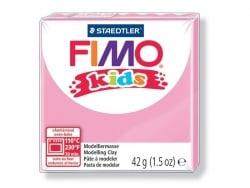 Pâte Fimo rose pâle 25 Kids
