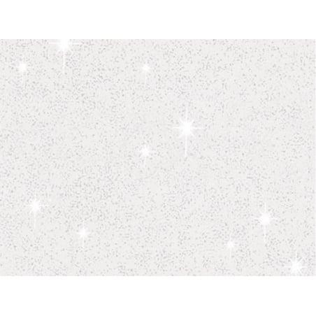 Pâte Fimo blanc pailletté 052 Kids Fimo - 3