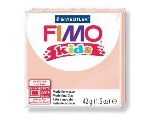 Fimo Kids - flesh light no. 43