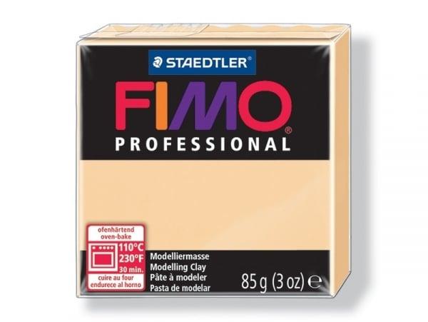 Pâte Fimo Pro champagne 02 Fimo - 1