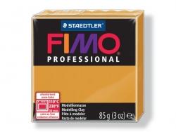 Fimo Pro - goldocker Nr. 17