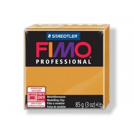 Acheter Pâte Fimo Pro ocre 17 - 2,80€ en ligne sur La Petite Epicerie - Loisirs créatifs