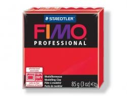 Fimo Pro - reinrot Nr. 200