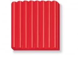 Pâte Fimo rouge pur 200 Pro