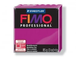Fimo Professional - true magenta no. 210