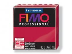 Pâte Fimo carmin 29 Pro