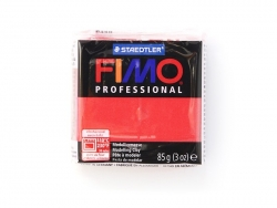 Fimo Professional - carmine no. 29