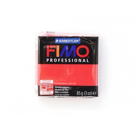 Acheter Pâte Fimo Pro carmin 29 - 2,80€ en ligne sur La Petite Epicerie - Loisirs créatifs