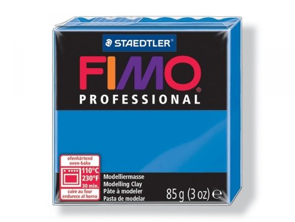 Fimo Professional - true blue no. 300