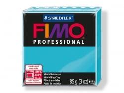 Pâte Fimo Pro turquoise 32