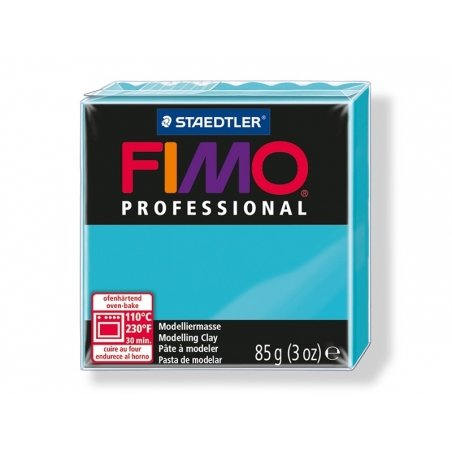 Fimo Professional - turquoise no. 32