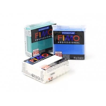 Acheter Pâte Fimo Pro turquoise 32 - 2,80€ en ligne sur La Petite Epicerie - Loisirs créatifs