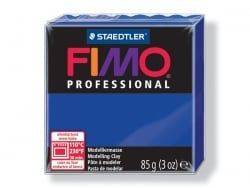 Fimo Professional - navy blue no. 33