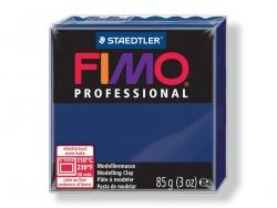Fimo Classic - navy blue no. 34