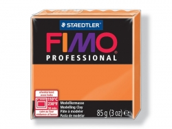 Fimo Professional - orange no. 04