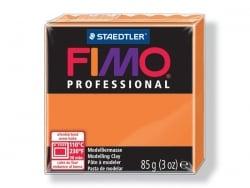 Pâte Fimo orange 04 Pro