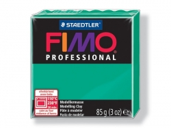 Fimo Professional - true green no. 500