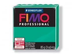 Pâte Fimo vert pur 500 Pro
