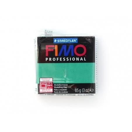Acheter Pâte Fimo vert pur 500 Pro - 2,99€ en ligne sur La Petite Epicerie - Loisirs créatifs