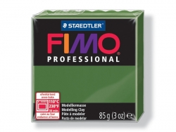 Fimo Professional - olive green no. 57