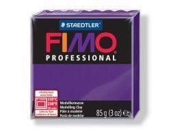Pâte Fimo lilas 6 Pro